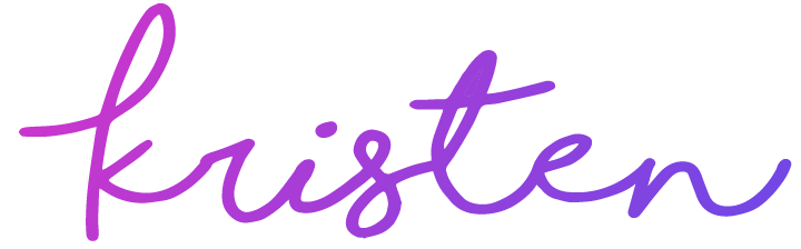 kristen-logo-name-purple-gradient