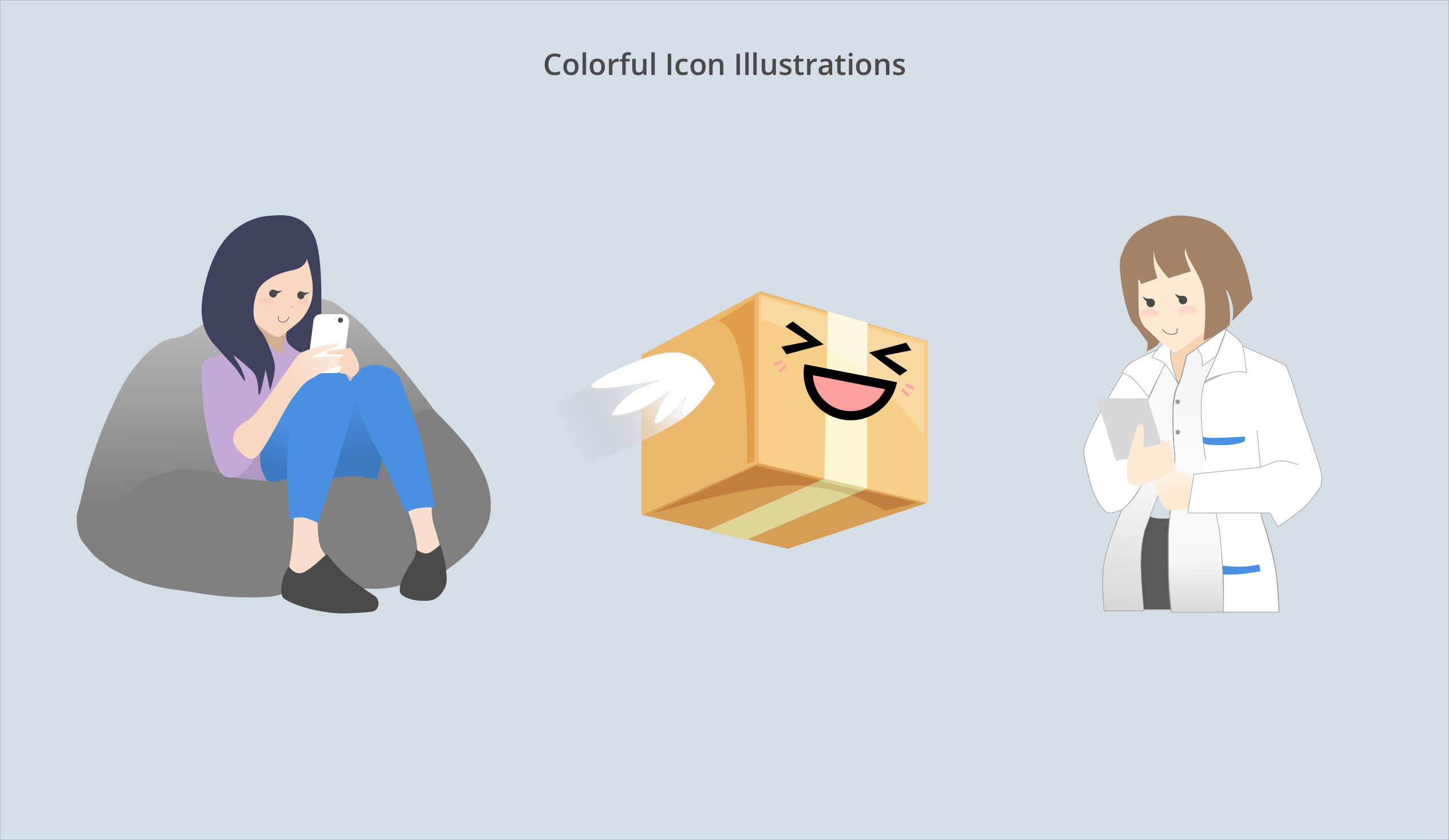 02.1_Homepage Redesign with Icon Illustrations